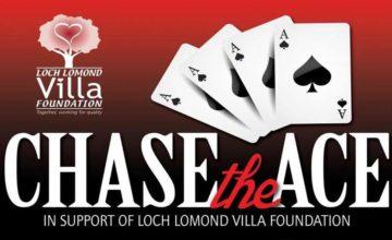 Loch Lomond Chase